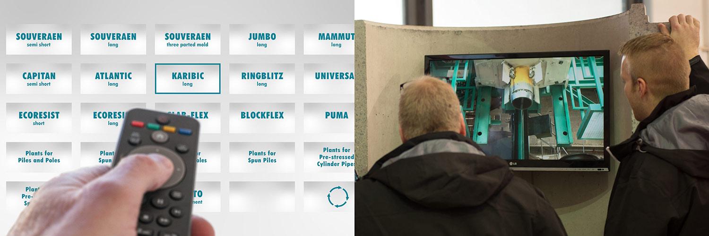 Info-Terminal